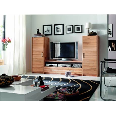 Hoek Tv Kast Grenen.Massief Grenen Beuken Of Eiken Houten Tv Kast Of Wandkast De