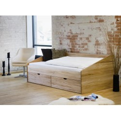 Ladebed Messina 1-pers