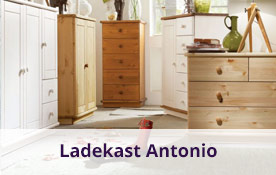 Ladekast Antonio