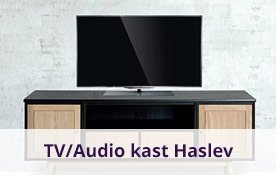 TV/Audio kast Haslev