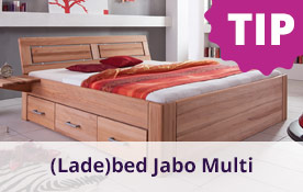 (Lade)bed Jabo Multi